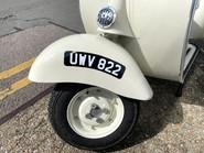 Piaggio Vespa Douglas 125 11