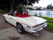 Triumph Stag MK1 - Manual with Overdrive 2