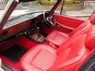 Triumph Stag MK1 - Manual with Overdrive 8