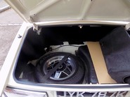 Triumph Stag MK1 - Manual with Overdrive 14