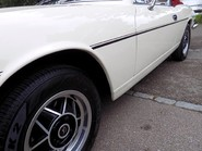 Triumph Stag MK1 - Manual with Overdrive 16