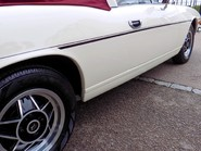Triumph Stag MK1 - Manual with Overdrive 17