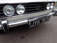 Triumph Stag MK1 - Manual with Overdrive 19