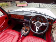 Triumph Stag MK1 - Manual with Overdrive 31