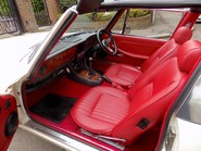 Triumph Stag MK1 - Manual with Overdrive 32