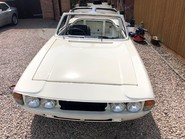Triumph Stag MK1 - Manual with Overdrive 41