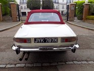 Triumph Stag MK1 - Manual with Overdrive 49