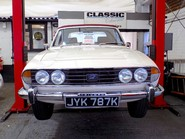 Triumph Stag MK1 - Manual with Overdrive 62