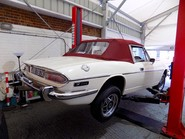 Triumph Stag MK1 - Manual with Overdrive 64