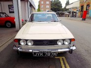 Triumph Stag MK1 - Manual with Overdrive 67