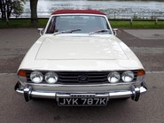Triumph Stag MK1 - Manual with Overdrive 73