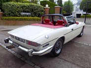 Triumph Stag MK1 - Manual with Overdrive 74