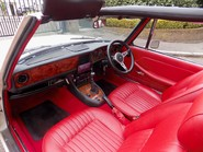Triumph Stag MK1 - Manual with Overdrive 77
