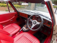 Triumph Stag MK1 - Manual with Overdrive 78