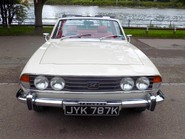 Triumph Stag MK1 - Manual with Overdrive 81