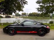 Porsche Cayman S 6