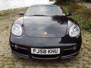 Porsche Cayman S 15