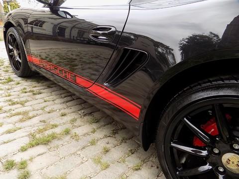 Porsche Cayman S 19