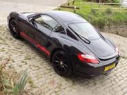 Porsche Cayman S 22