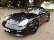 Porsche Cayman S 25