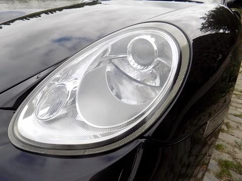 Porsche Cayman S 31