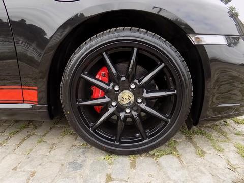 Porsche Cayman S 38