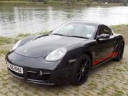 Porsche Cayman S 39