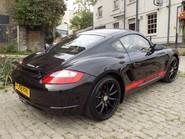 Porsche Cayman S 40