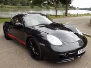 Porsche Cayman S 42