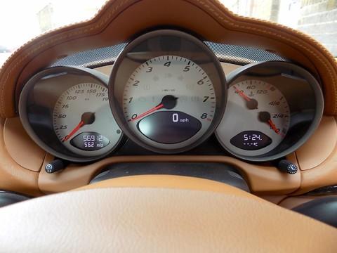 Porsche Cayman S 52