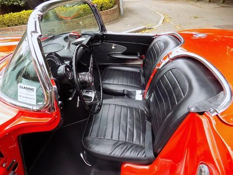 Chevrolet Corvette C1 8