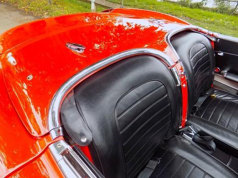 Chevrolet Corvette C1 11