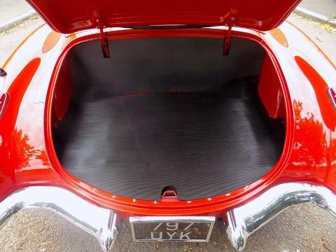 Chevrolet Corvette C1 12