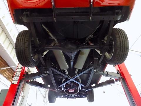 Chevrolet Corvette C1 16