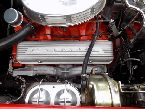Chevrolet Corvette C1 24