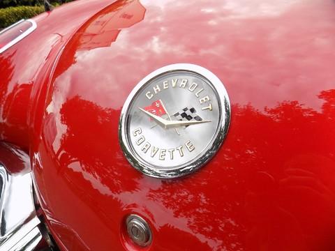 Chevrolet Corvette C1 31