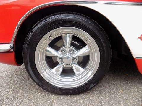 Chevrolet Corvette C1 32