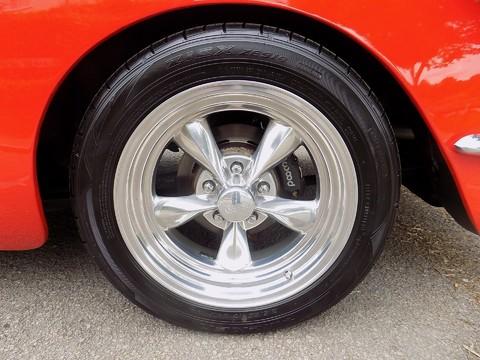 Chevrolet Corvette C1 33