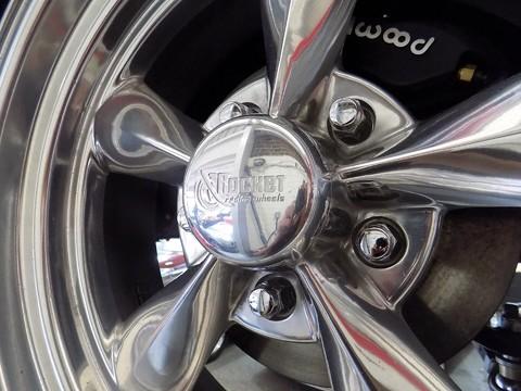 Chevrolet Corvette C1 42