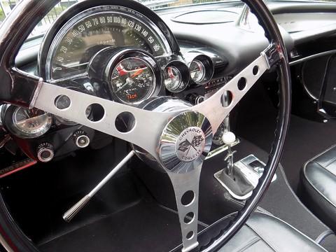 Chevrolet Corvette C1 44