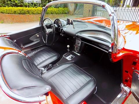 Chevrolet Corvette C1 45