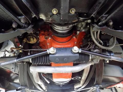 Chevrolet Corvette C1 73
