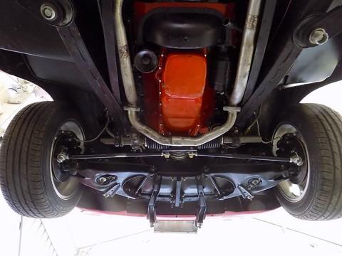 Chevrolet Corvette C1 78