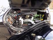 Citroen Traction Avant 11CV Light Fifteen 23