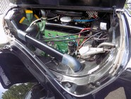 Citroen Traction Avant 11CV Light Fifteen 24