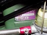 Citroen Traction Avant 11CV Light Fifteen 30