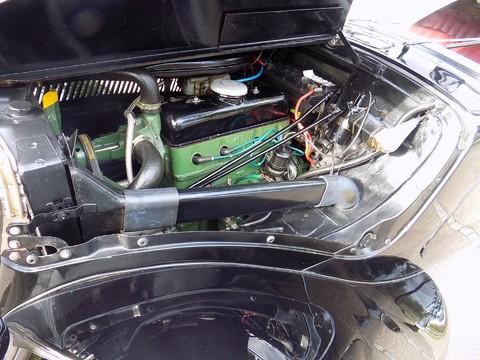 Citroen Traction Avant 11CV Light Fifteen 56