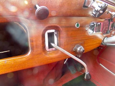 Citroen Traction Avant 11CV Light Fifteen 67