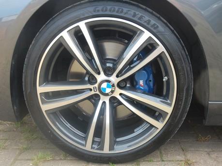 BMW 3 Series 318D M SPORT 3