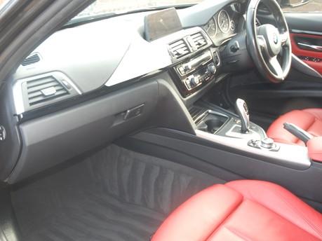 BMW 3 Series 318D M SPORT 15